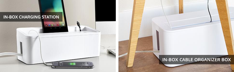 Under Desk Cable Management, Cable Management Desk, Desktop Cable  Management, Computer Desk Cable