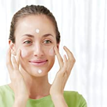 Immediately follow with a facial moisturizer to lock in hydration