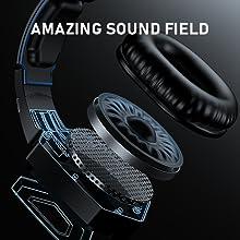 Excellent sound