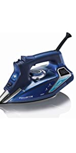 Rowenta, Iron, Rowenta Iron, Garment Care, Steam Iron, Clothing Iron, Made in Germany, Focus, Pro Ma