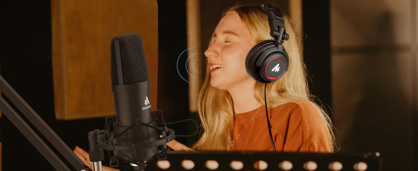 good sound quality microphone