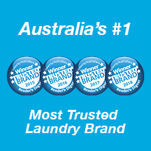 Omo Australia's #1 Most Trusted Laundry Brand