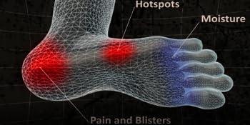 Foot Hotspot