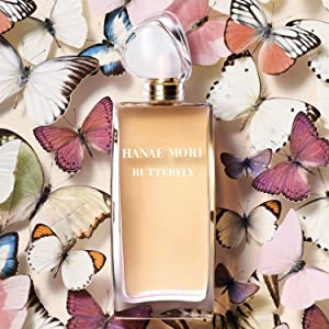 Hanae Mori - Butterfly Collection