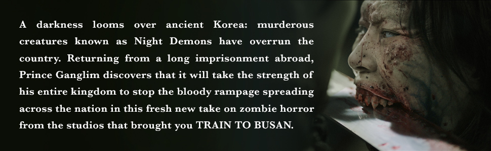 rampant train to busan zombie korean action horror epic well go usa dvd movie blu-ray new kung fu