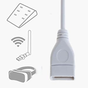 Universal USB Compatibility