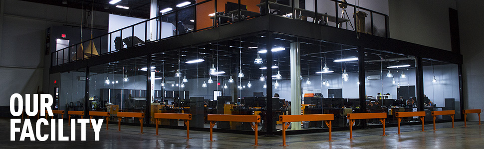 mishimoto facility manufacturer