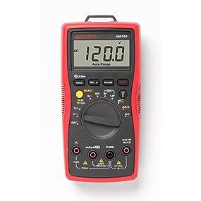 AM-510 Multimeter
