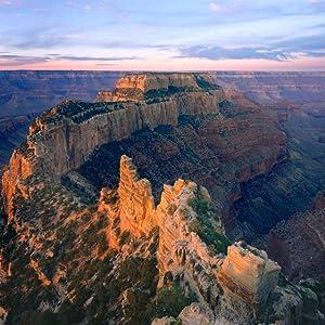 grand canyon north rim visit