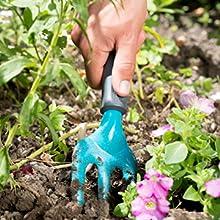 Gardena 08935-20 Gubia para malas hierbas, Multicolor, 37,5 x 4,2 ...