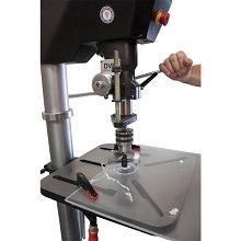 NOVA, Voyager, Drill Press, Woodworking, DIY, Drilling, Smart, Motor, Striatech, DVR