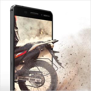 Nokia, nokia mobile, android, android one, android pie, nokia 6, entertainment