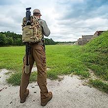 STRYKE PANT 5.11 tactical pant pants jean khaki kahki brown tan