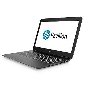 HP Pavilion Power 15-bc301ns - Ordenador portátil Gaming de 15.6 ...