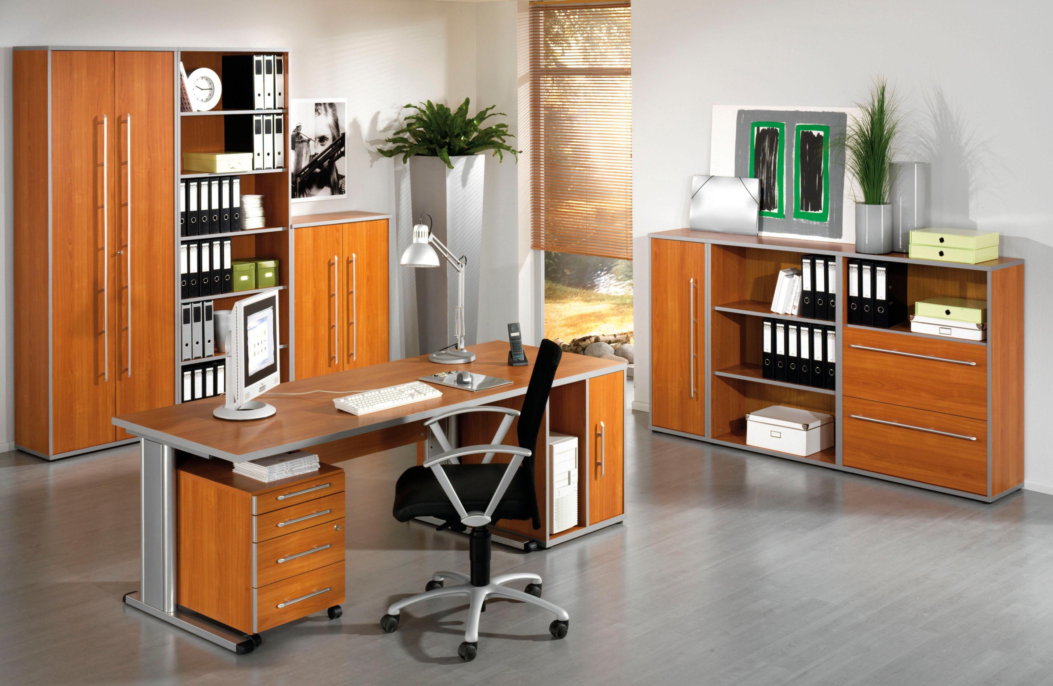 Wellemöbel, Tool, Schreibtisch, 80 x 80 cm, Buche: Amazon.de: Küche ...
