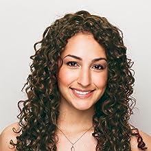 Curly Girl The Handbook Lorraine Massey Michele Bender