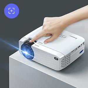 proyector 1080P full hd
