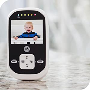 motorola 5 inch video baby monitor with wifi mbp845connect. motorola mbp662connect digital video baby monitor with wi-fi, 2.4-inch color screen 5 inch wifi mbp845connect ,