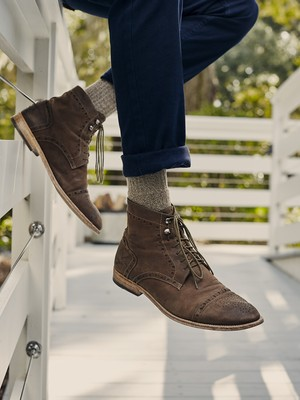 GOLDTOE Harrington Dress Socks