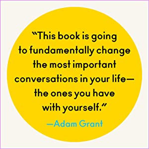 Chatter, Ethan Kross, self help books, self help, psychology books