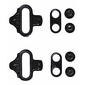 wellgo shimano spd compatible cleat set