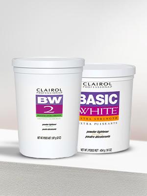 BW & BW2 Lightener