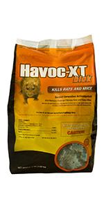 Havoc-XT Bag