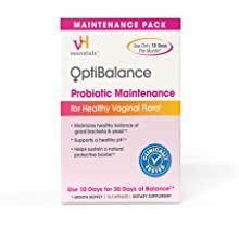 OptiBalance, Probiotic, vH Essentials
