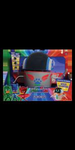 PJ Masks Fold N Go-Juego de Cama, Color, 10.2 x 33 x 10.2 cm ...