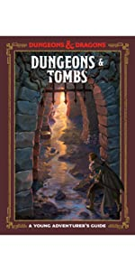 Dungeons and Tombs