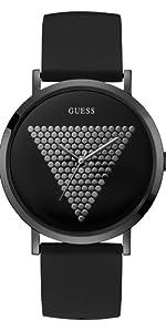 holmes guess watch; guess; guess watches; guess watch; mens watch; mens watches; watches for men