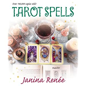 Tarot Spells Cover Image