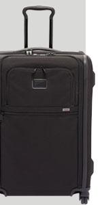TUMI - Alpha 3 Short Trip Expandable 4 Wheeled Packing Case