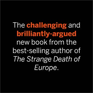 Madness of Crowds, Douglas Murray, conservatism, politics, political commentary