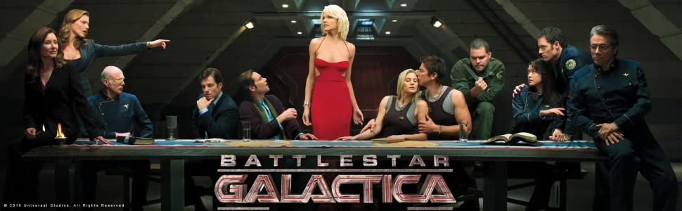 Battlestar galacticas Nude Photos 3