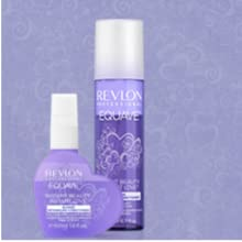 Revlon Professional, Equave, soin cheveux, démêlant, nutritif, volumateur, blond, anti-casse