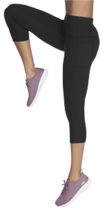 Skechers Go Walk HW Midcalf Legging