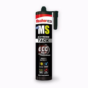 MS, polímero,, pega, sella, rellena, interiores, exteriores, multimateriales, mojado, húmedo, fuerte