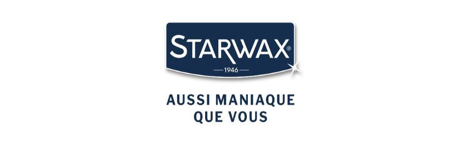 Starwax nettoyage
