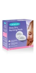 nursing pads 36ct