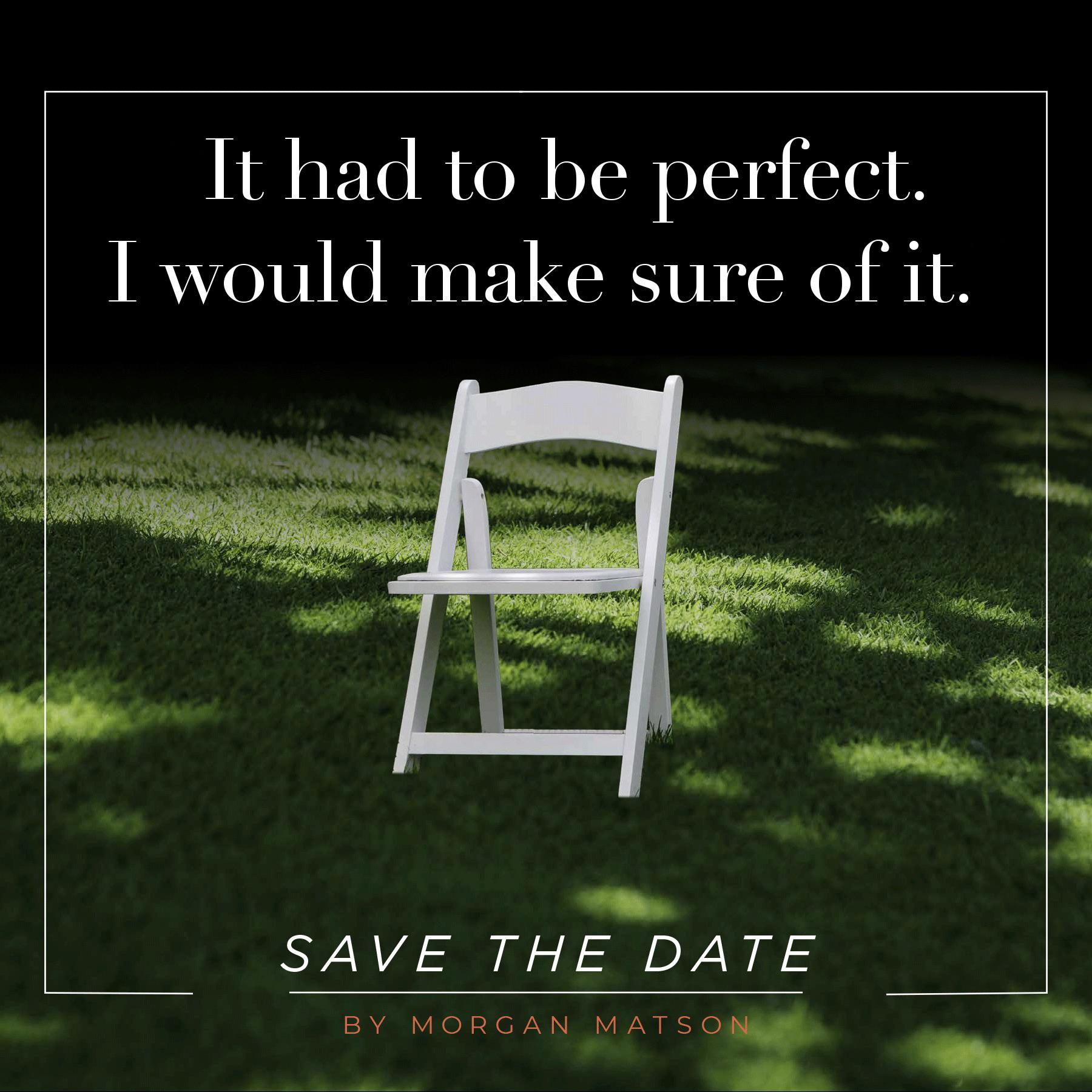 Amazon.com: Save the Date eBook: Morgan Matson: Kindle Store