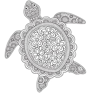 Amazon.com: Color Animals Coloring Book: Perfectly