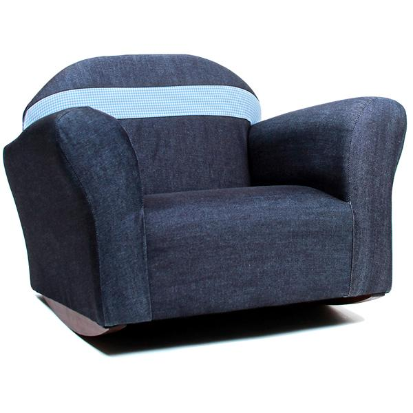 Amazon Com Keet Bubble Rocking Kid S Chair Blue Pink Baby