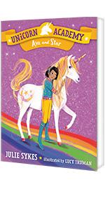 books for 7 year old girls books for 8 year old girls unicorn book unicorn books for girls age 6-8