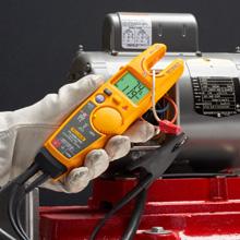 6, T6 Pro, Electrical Tester, Fluke
