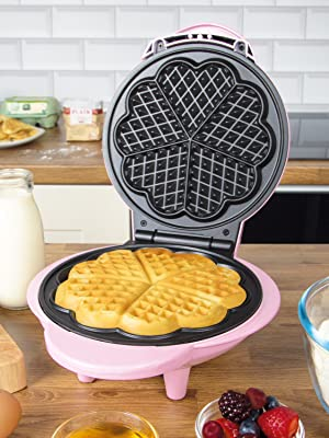 Mayer Mini Waffle Cup, Electronics, Others on Carousell