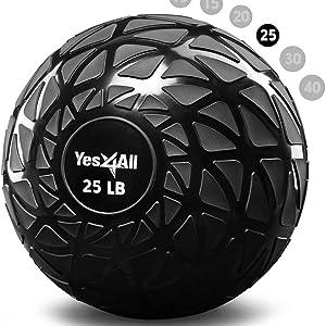Yes4All Slam balls