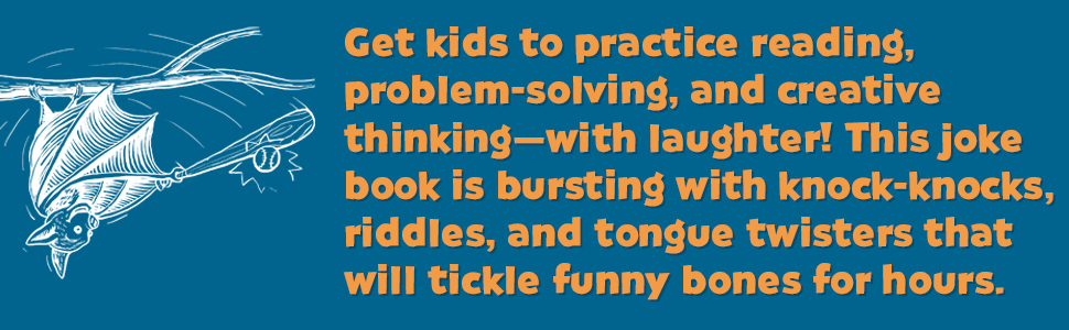 jokes for kids, childrens books by age 5-8, books for kids 5-7, children - The Big Book Of Silly Jokes For Kids's books ages 6-8