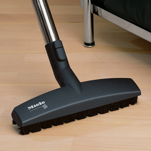 Classic C1 Turbo Team vacuum cleaner, Parquet pure suction floorhead