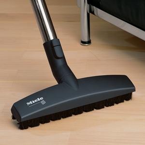 Classic C1 Turbo Team vacuum cleaner, Parquet pure suction floorhead